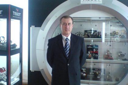 Vasile Vasilescu - Horologer