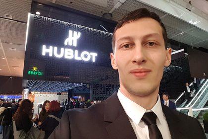 Marius Vasilescu Horologer